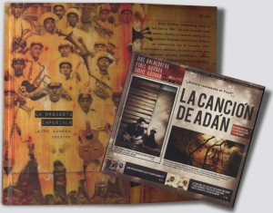 gamboa book &amp; cd