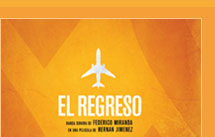 el regreso