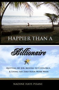 Happier than a Billionaire