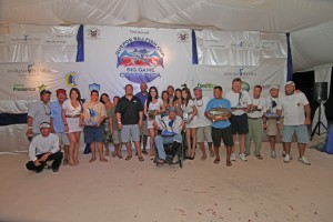 Quepos Billfish Cup